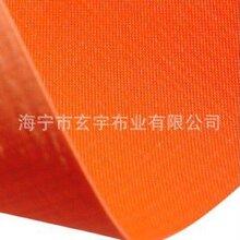 供应PVC钻石纹、碎压纹,细纹路夹网布图片