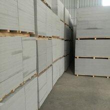 湖北硅酸鈣板生產廠家圖片
