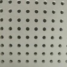 江西赣州穿孔吸音板防火吸音板供应图片