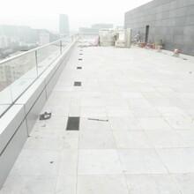 屋顶隔热架空板凳架空隔热板500mm图片