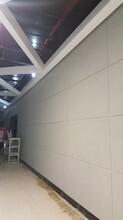 綠筑高密度纖維水泥板生產廠家圖片