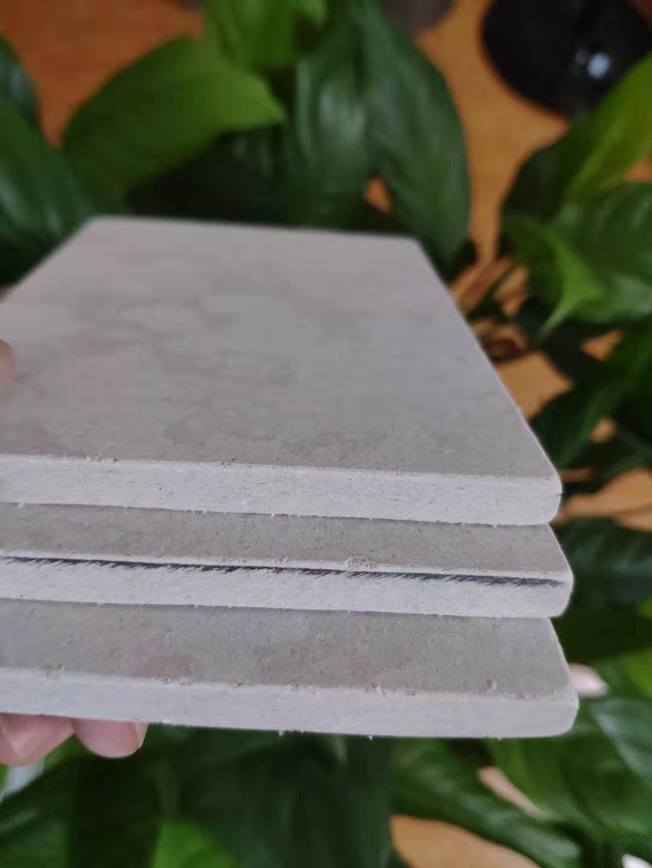 广东增强纤维硅酸钙板绿筑硅酸钙板厂家