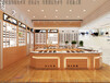 广元眼镜店装修眼镜展柜设计制作公司