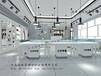 武汉眼镜店装修设计眼镜展柜设计制作