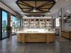 荊州眼鏡店裝修設計眼鏡展柜設計制作公司