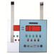 廠家定制超聲波電箱控制按鍵pet面板儀表pvc線路薄膜開關