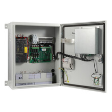 新疆智能电气安全系统图片