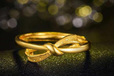 点金珠宝鉴别黄金方法——点金珠宝黄金挑选技巧
