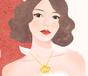 点金珠宝:黄金首饰中不同吊坠都有什么寓意?