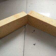 G字耐火磚-G2高鋁磚,G6高鋁磚二級高鋁質-河南耐火磚廠家直銷圖片