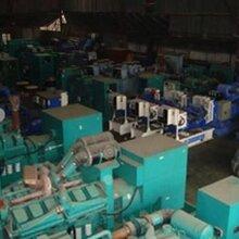 东莞发电机回收服务_发电机回收哪里有
