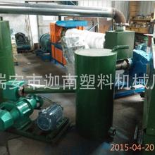湖北塑料造粒机厂家供应图片