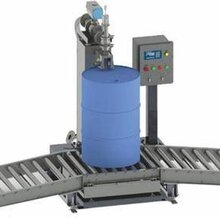 全自动液体灌装机图片