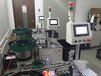 全自動設備客戶定做的自動化設備導磁片下蓋產品組裝設備