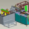 工厂组装自动化设备