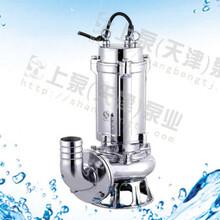 不锈钢污水泵不锈钢排污泵316材质潜污泵图片