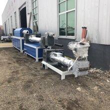 各种型号废塑料造粒机组厂家直供