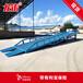 福建移动式登车桥集装箱上卸货升降台液压装车平台货物装车平台