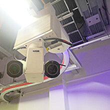 移动巡检小车达可益轨道机器人电力机器人厂家机房巡检机器人图片