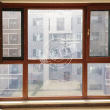 山东墨铭断桥铝铝合金门窗封阳台平开窗隔音落地窗玻璃窗户阳光房厂家直销