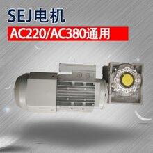 广东深圳SEJ电机专用快速卷帘门电机性能好