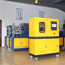 橡膠硫化機輸送帶硫化機,平板硫化機,出模機,煉膠機圖片