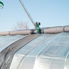 圣亚制造日光温室大棚日光温室造价日光大棚施工