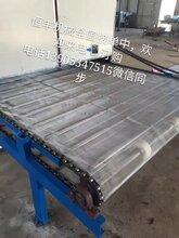 海鮮食品水果蔬菜辣椒輸送機械PVC烘干輸送清洗輸送圖片