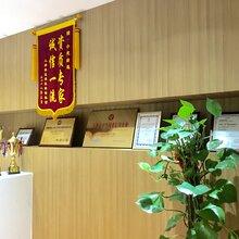 上海的资质代办公司