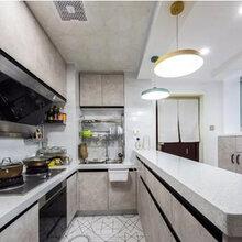 交城山西拜尔建筑装饰76平米小户型两居室全包无醛整体家装
