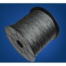 现货供应柔性石墨线棉钎维不锈钢丝增强石墨线