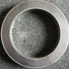 高纯石墨制品高强石墨垫片金属缠绕垫片金属八角密封垫