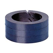 石墨填料环高纯石墨填料环柔性石墨编织填料环核级石墨填料环