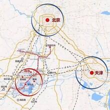 梁园京雄世贸港三期营销中心图片