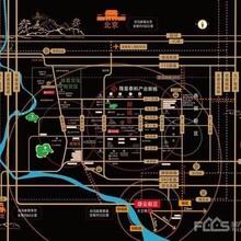 汉中京雄世贸港(京雄世贸港)具体位置在哪里图片