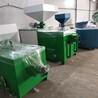 台安县10吨锅炉改造颗粒燃烧机生物质热风炉金佳机械
