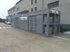 甘肅天水HXGN-12MVnex中置柜變電站預制艙