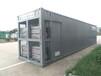 新疆克孜勒KYN92A-12MVnex中置柜變電站預制艙