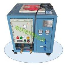 新型防爆冷媒回收機新型防爆冷媒回收機氟利昂回收機低價超好冷媒回收機DKT-092