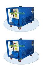 供應低壓冷媒回收機DKT-052