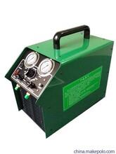 便攜式雪種回收機、冷媒回收機、制冷劑回收機、抽氟機圖片