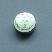 TWS真無線藍牙耳機紐扣電池LIR1254