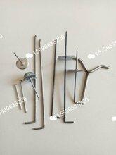 金属不锈钢保温钉岩棉仙�R查探钉焊接式保温钉厂家生产焊接L型钩钉�图片