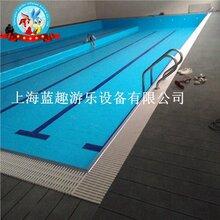 學校體育館拼裝泳池,藍趣供,學校體育館拼裝泳池價格