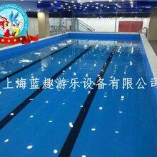 學校體育館拼裝泳池哪家好就找藍趣供是專業的游泳池設備廠家,價格優惠