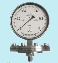 BLD布萊迪隔膜耐震壓力表雙金屬溫度計YTHN/WSS圖片