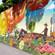 乡村振兴彩绘墙画农场