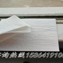防渗土工膜的焊接流程图片