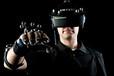 悅心堂心理宣泄VR心理治療輔助系統