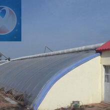 中翔温室日光温室大棚日光大棚建设温室大棚骨架材料图片